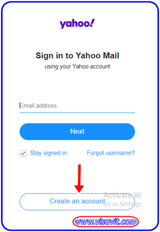 Yahoo Mail Login How To Sign In Yahoo Mail 3