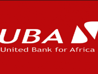 UBA Visa Card for Domiciliary Account image