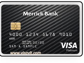Merrick Bank Login image