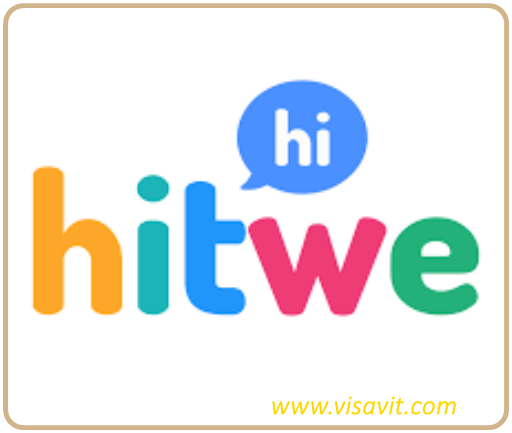 Hitwe – meet people and chat Download APK Android | Aptoide