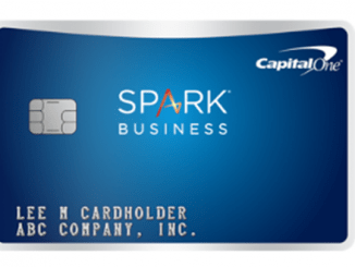 CapitalOne Login image