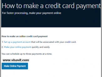 Pay Capital One Credit Card image