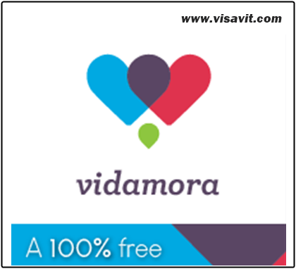Vidamora Account Registration image