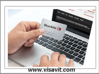 Activate Buckle Credit Card image