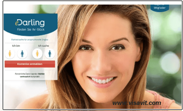 eDarling Account Registrationi image