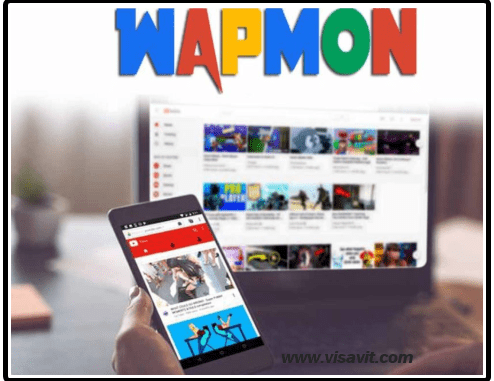 Download Videos with Wapmon image