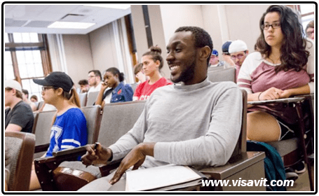 Yale Scholarship for Africans image