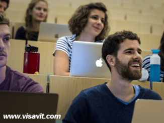 Danish Institute Scholarship for International Students image