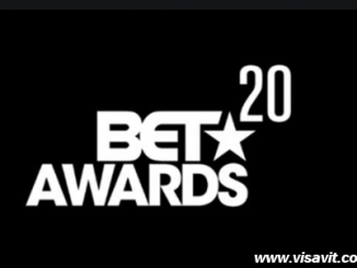 BET Award Winners 2020 image
