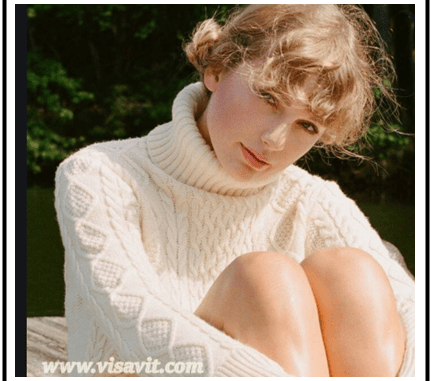 Taylor Swift Folklore Mp3 Music Download Download Taylor Swift New Album Visavit