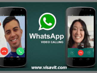 Record WhatsApp Video Call image
