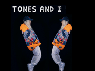 Tones and I Dance Mp3 Music Download image
