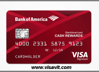 Recover Bank of America Account image