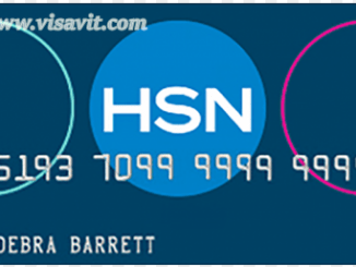 Pay HSN Credit Card image