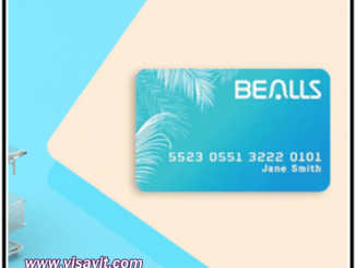 Apply for Bealls Florida Credit Card image