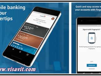 Capital One Mobile Apk image