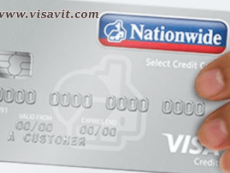 Nationwide Credit Card Login image