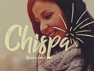 Chispa Account Login Page image