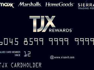 How to Pay TJX Credit Card image