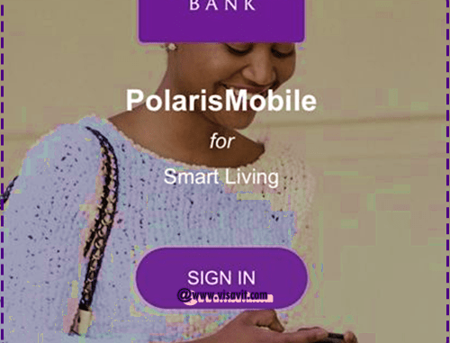 Transfer Money from Polaris Bank to Other Banks image