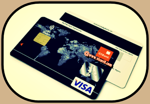 How to Block GTB ATM Card Online image