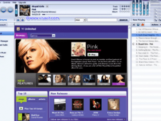 Yahoo Music Download image