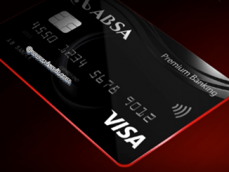 Absa Credit Cards Review image