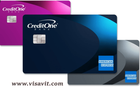 Cancel Credit One Card Online image
