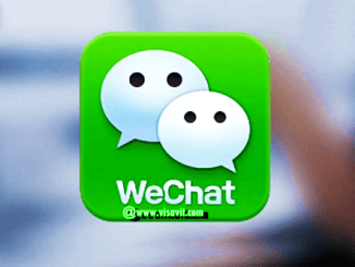 How to Make Video Call on Wechat image