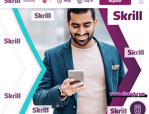 How to Create Skrill Account