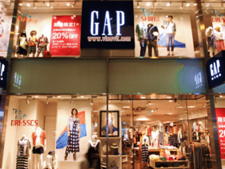 Gap Visa Credit Card Rewards image