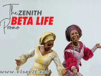 Open Zenith Bank Beta Account image