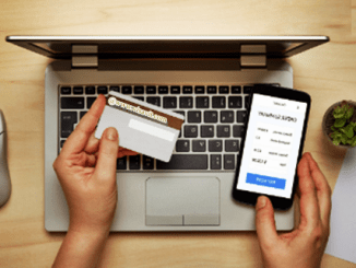 How to Activate Banana Republic Credit Card image