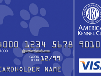 Apply AKC Credit Card Online image