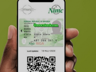 How to Link NIN to SIM Card image
