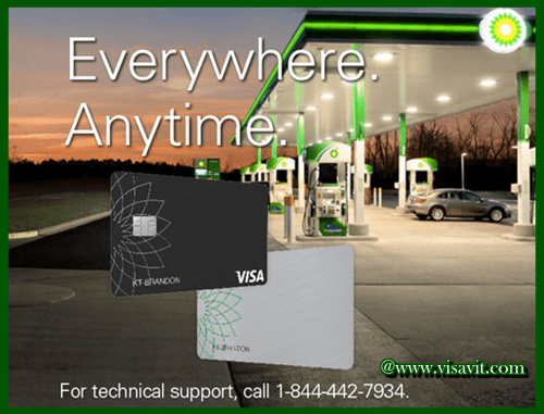 At Home Credit Card Sign In image