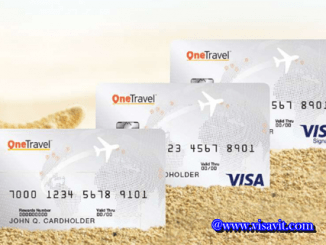 OneTravel Credit Card Apply image