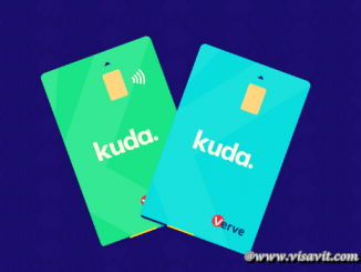 How to Apply Kuda Card Online image