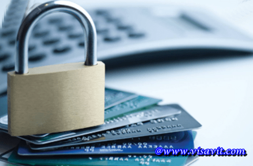 How to Block Alon Credit Card