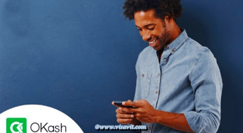 Download Okash App for Android image