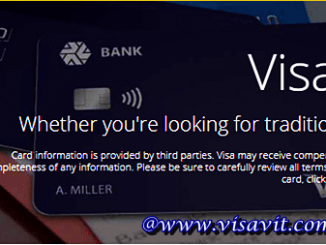 How to Apply Visa Credit Card image