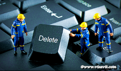 Delete Jetzy Account without Email image