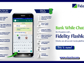 How to Register Fidelity Mobile Account image