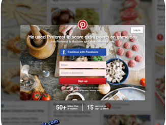 How to Permanently Delete Pinterest Account image