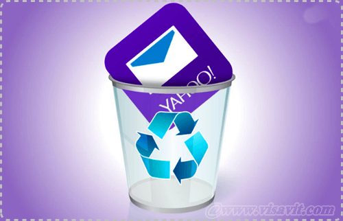 How to Delete Yahoo Mail Account without Password image