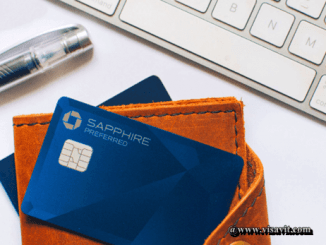 Apply Chase Sapphire Credit Card without Login image