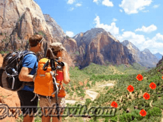 Outdoorlover Dating Account Create image