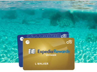 How to Apply Expedia Rewards Credit Card image
